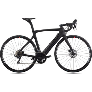 Pinarello Nytro Red E-Tap Axs Fulcrum Wind 400