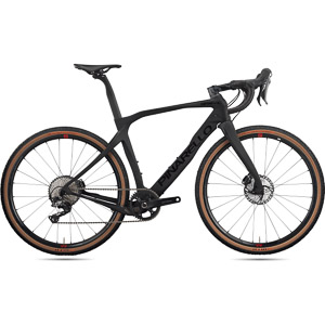 Pinarello Grevil Force 1X11 Fulcrum Rapid Red 500 650B