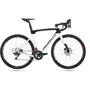 Pinarello Crossista Ultegra Di2 Fulcrum Racing 500