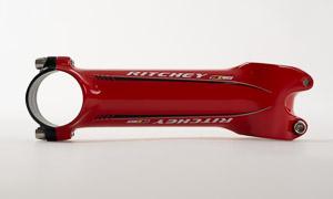 RITCHEY  predstavec, WCS 4AXIS WET 6D 31,8 červená