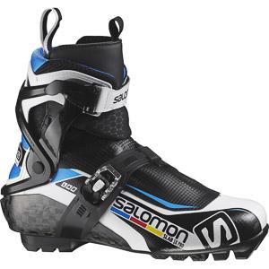 Salomon S-LAB SKATE PRO PROLINK Topánky na bežky