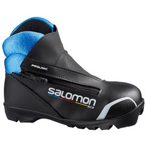 Salomon RC PROLINK JR Topánky na bežky