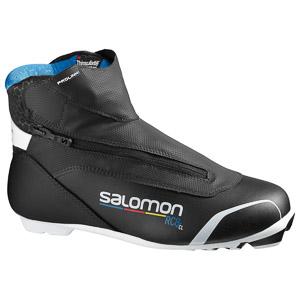 Salomon RC8 PROLINK Topánky na bežky