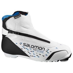 Salomon RC8 VITANE PROLINK Topánky na bežky