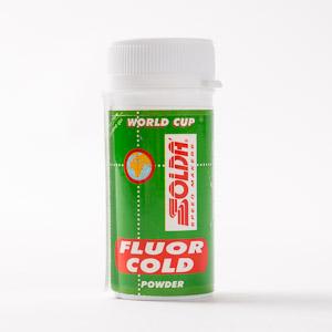 Solda Fluor COLD Prášok 30g