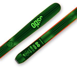 OGSO SPEARHEAD 80 skialpy SR/UL