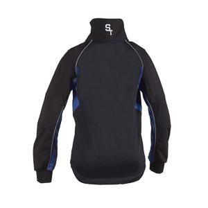 ST exercise bunda a nohavice detské čierne