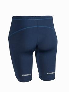 ST running krátke elasťáky modré