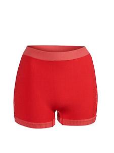 ST perfomance underwear boxer dámske červené