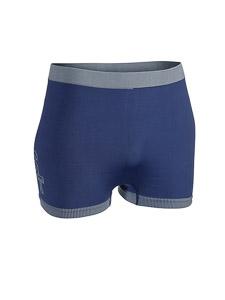 ST perfomance underwear boxer modré