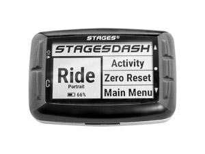 STAGES Dash L10 GPS cyklopočítač