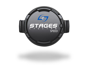 STAGES snímač rýchlosti