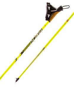 Bežecké palice na kolieskové lyže Rex STRADA