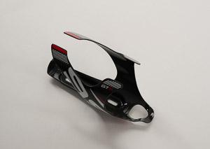 991 GTR Karbonový Košík, čierny