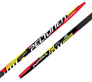 Bežecké lyže Peltonen Infra C LW 16 II