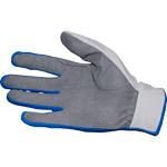 Sportful Apex World Cup bežecké rukavice biele/azúrové