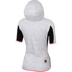 Sportful Rythmo Evo KR bunda dámska biela/čierna