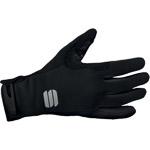 Sportful Windstopper Essential xc rukavice čierne