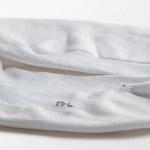 Sportful ARTIC XC ponožky biele/strieborné