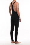 Sportful TDTXP WindStopper nohavice s trakmi čierne