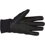 Sportful Fiandre cyklistické rukavice čierne