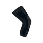 Sportful 2nd Skin návleky na kolená čierne