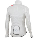Sportful Hot Pack Ultralight cyklistická bunda biela