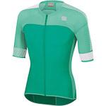 Sportful Bodyfit Pro 2.0 Light Dres zelený