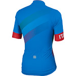 Sportful Italia cyklistický dres modrý