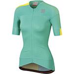 Sportful Bodyfit Pro 2.0 Evo Dámsky dres zelený