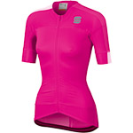 Sportful Bodyfit Pro 2.0 Evo Dámsky dres ružový