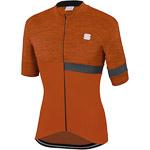 Sportful Giara dres oranžový
