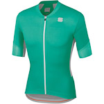 Sportful GTS Dres Bora zelený/biely