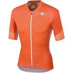 Sportful GTS Dres oranžový/biely