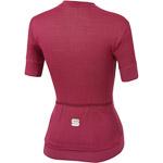 Sportful Monocrom Dámsky dres ružový