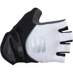 Sportful Neo Dámske rukavice  biele/čierne