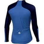 Sportful Bodyfit Pro 2.0 Thermal dres modrý/tmavomodrý