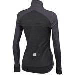 Sportful Giara SoftShell dámska bunda čierna