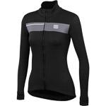 Sportful Neo Softshell dámska bunda čierna