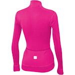 Sportful Monocrom Thermal dámsky dres ružová