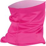 Sportful Dámsky nákrčník ružový