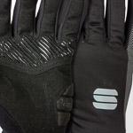 Sportful Giara Thermal rukavice čierne