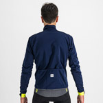Sportful Super bunda modrá