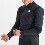 Sportful Aqua Pro bunda čierna