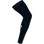 Sportful Fiandre návleky na nohy čierne