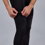 Sportful Fiandre návleky na kolená čierne