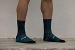 Sportful Escape ponožky morský mach
