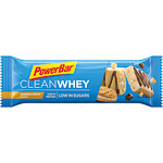 PowerBar Clean Whey Protein  tyčinka 45g Cookies - Smotana