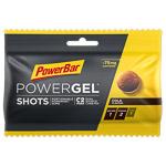 PowerBar EnergizeSportShots 60g Cola+kofeín