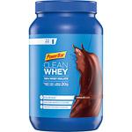 PowerBar Clean Whey 100% Čistý srvátkový izolát 570 g Čokoláda